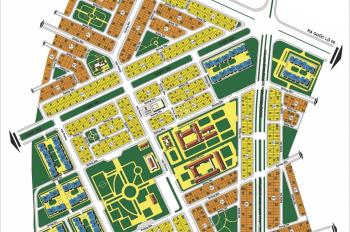 Bán đất nền KDC Phong Phú 4, đường 52m vào chung cư ngay cổng chính giá 36tr/m2