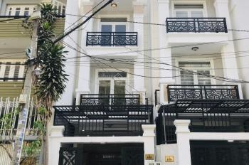 Tôi muốn bán căn nhà mặt tiền NB ở Chu Văn An Bình Thạnh. LH 093 740 8100