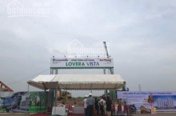 Bán đất nền KDC Phong Phú 4, góc đường 12m, giá 34tr/m2, LH: 0909.4567.42 - 0935.275.750