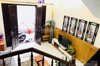 Bán nhà 3.5 tầng ngõ 246 Đà Nẵng, Ngô Quyền, Hải Phòng, giá 1 tỷ 330 triệu