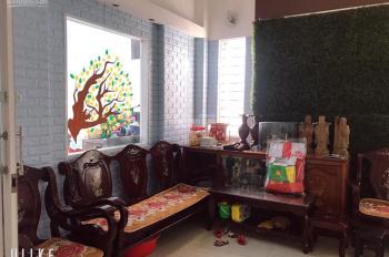 Bán nhà 3 tầng kiệt ô tô 5m Mẹ Nhu - Thanh Khê