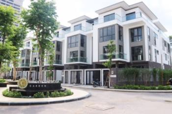 Giá yêu thương cho thuê nhà phố Hà Đô Centrosa 0911.06.07.70
