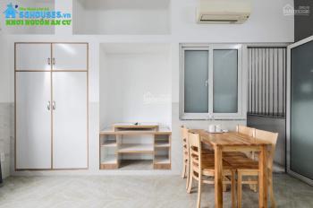 Cho thuê căn hộ Studio 50m2, rộng rãi thoáng mát ngay ETown Cộng Hoà