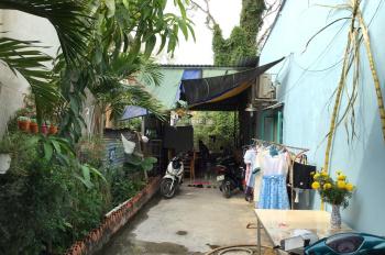 Bán nhà cấp 4 giá rẻ khu vực Xã Tân Nhựt, Bình Chánh