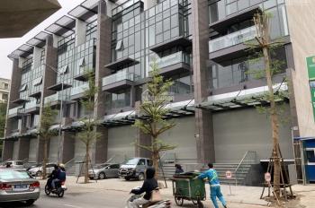 100% chính chủ cho thuê shophouse mặt phố Hào Nam, MT 7m, giá LH chủ: 0903149587