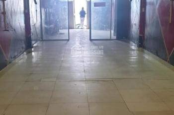 Cho thuê nhà MT Nguyễn Văn Công, P3, Gò Vấp 4x21m giá 13 triệu/ tháng. LH: 0968656544
