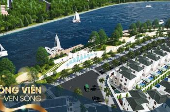 Chỉ từ 7 - 8tr/m2, chiết khấu cao, tặng 2 - 4 chỉ vàng, 0906789897, dự án Biên Hòa New City