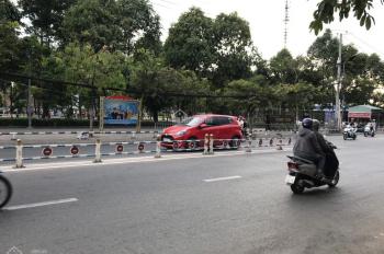 Nhà 1T1L MT vị trí đẹp nhất đường Nguyễn Văn Khối, đối diện công viên làng hoa, DT 5x18 giá 15 tỷ