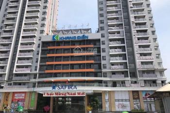 Cần bán shophouse, duplex dự án Safira Khang Điền Quận 9