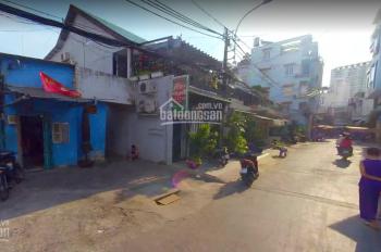 Cần tiền làm ăn bán gấp nhà cấp 4 cũ đường Khánh Hội, quận 4, 42m2, 3,8x11m, giá 2,22 tỷ SHR