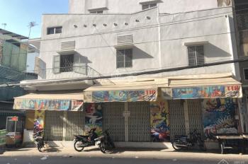 Cần cho thuê gấp căn nhà mặt tiền 116 Tân Hưng Quận 5 giá 27tr/th
