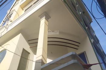 Bán nhà hẻm xe tải 263, Thạch Lam, P. Phú Thạnh, Q. Tân Phú, 5x20m, 1 trệt, 4 lầu TM