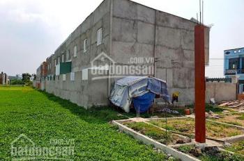 Bán MT đường Ổ Cu Kiến Vàng, xã Tân Nhựt, Bình Chánh, LH: 0937424786 Mr Kim, 3200m2. Giá 5.5 tỷ