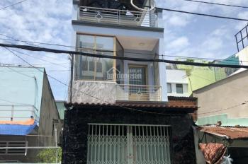 Bán nhà MTKD Ỷ Lan, P. Hiệp Tân, DT 4x20 m2, 2 lầu nhà đẹp, Giá 9 tỷ. Đường khu bàn cờ đẹp