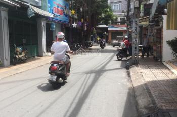 Xuất cảnh cần bán nhanh nhà HXH Nguyễn Đình Khơi, diện tích 4,7x15,5m. Giá hơn 8 tỷ