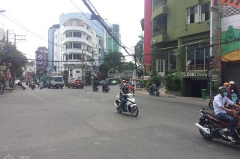 Bán nhà 2 MT Út Tịch - Hoàng Việt, Tân Bình DT 7,2x13m đúc 5 tấm HĐ thuê 60tr, giá 25 tỷ 0909166681