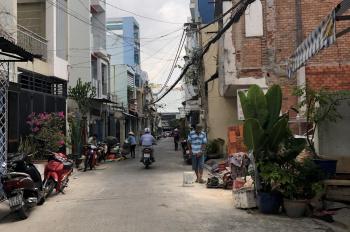 Bán nhà Hẻm nhựa 7m Vườn Lài, P. Tân Thành, DT 4x20 m2, 2 lầu ST, Giá 7,5 tỷ. Hẻm thông