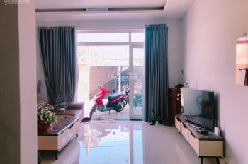 Nhà cho thuê 1 trệt 2 lầu mới MT Hoàng Hoa Thám gần karaoke 179, DT 5x20m