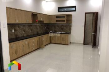 Cho thuê nhà đẹp 3 tầng đường Trần Cao Vân