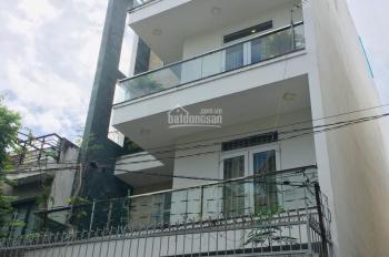 Bán nhà MT Nguyễn Tư Nghiêm, Bình Trưng Tây, Q.2: DT 4.5x27, Trệt - 3 Lầu, Giá 12 tỷ - 0901545199