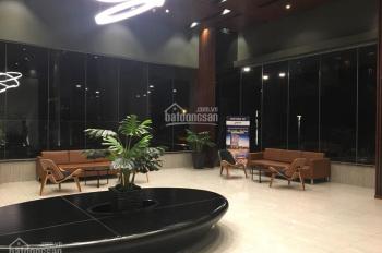 Căn hộ An Gia Riverside Q7, cho thuê căn 2PN, 1WC full nội thất cao cấp. Giá 10.5tr/tháng