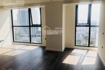 Căn hộ góc 101m2 - Căn A6, HDI Tower - 55 lê đại hành, thiết kế vuông vắn, thoáng mát các phòng