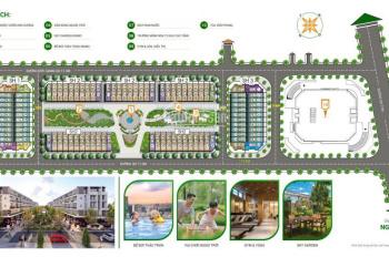 Đón đầu tiềm năng lợi nhuận căn góc 3 mặt tiền dự án Bình Minh Garden - PKD CĐT: 0972-70-1661