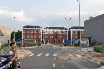 Bán đất nền khu dân cư Phú Gia Huy