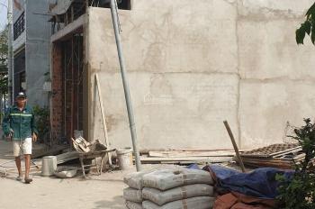 Bán đất tại đường Ngô Chí Quốc, P. Bình Chiểu, Thủ Đức, HH 2 diện, tích 70.6m2 giá rẻ 2.7 tỷ