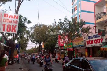 Bán nhà MTKD Nguyễn Ngọc Nhựt, P. Tân Quý, Q. Tân Phú, DT 4x18m, cấp 4, gía 8.8 tỷ TL