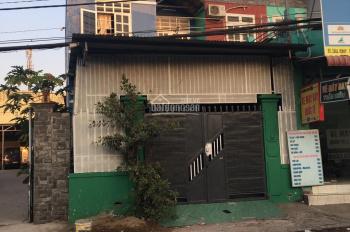 Cho thuê nhà 6tr/th, 1PK 2PN 1 sân, 1 ban công, 2 toilet, nội thất sẵn sàng, đường Phúc Lam, Hố Nai