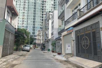 Bán nhà khu vip 57 Tô Hiệu, P. Hiệp Tân, Q. Tân Phú, DT 4x14m, 1 trệt, 2 lầu nhà mới, gía 6.8 tỷ TL