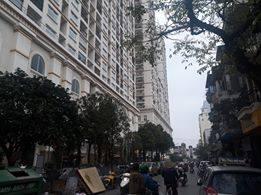 Đất phân lô Minh Khai, ô tô tránh, 70m2, MT: 4m, 4.9 tỷ, 0989690313