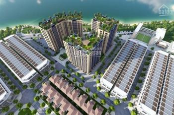 Bán chung cư Bạch Đằng Lakeview, KDC Trần Hưng Đạo, hoàn thiện đầy đủ nội thất