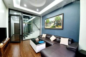 Nhà mặt phố Nguyễn Hoàng 126m2, MT 22m. Cho thuê 2.1 tỷ/năm, giá 43 tỷ