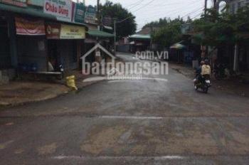Bán gấp nhà đất mặt tiền đường nhựa xã Hưng Thịnh