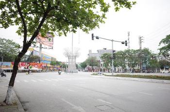 Bán lô đất mặt đường Nguyễn Lương Bằng TP Hải Dương