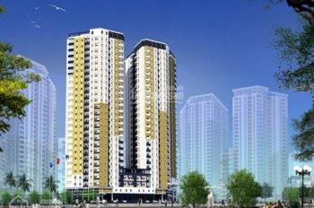 Bán căn 3PN tầng đẹp view sông Hồng, cầu Chương Dương giá 16,5tr/m2. LH 0988588531