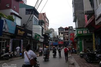Bán nhà mặt phố Tạ Quang Bửu, 80m2, 2T, MT 3.6m, 11 tỷ, vỉa hè, kinh doanh, ô tô tránh 0903229066