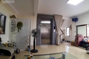 Nhà đẹp phố Lạc Trung, gara, 42m2, 6T, MT 6.6m, 5.9 tỷ, LH: 0336661368
