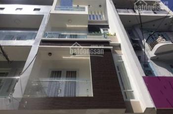 Bán nhà mặt phố tại đường Hoa Sứ, Phường 7, Phú Nhuận, Hồ Chí Minh diện tích 60m2 giá 15 tỷ