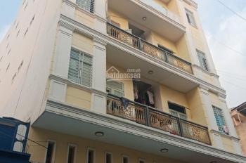 Chính chủ bán tòa nhà đường Trường Sơn, P2 , Tân Bình. DT 7,5x25. Xây 5 tầng đẹp. Gía 35,5 tỷ