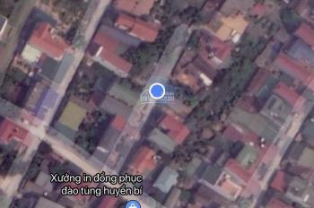 Bán đất diện tích 67m2 đường Yên / Xuân Nộn