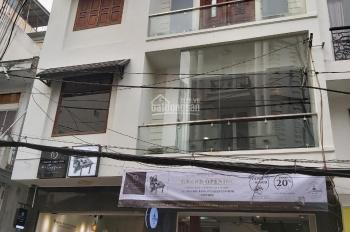 Bán nhà HXH đường Hoàng Văn Thụ, Phú Nhuận DT 8x14m KC 4 lầu giá chỉ 13,5 tỷ 0909060330 Toàn
