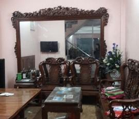 Chính chủ cho thuê nhà 383 Hoàng Tăng Bí 60m2 x 3.5T 0976137331