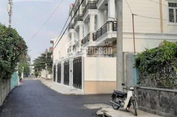 Kẹt tiền bán nhà phố Nguyễn Thị Nhung, Q. Thủ Đức, khu Vạn Phúc, 75m2, giá 1.38 tỷ