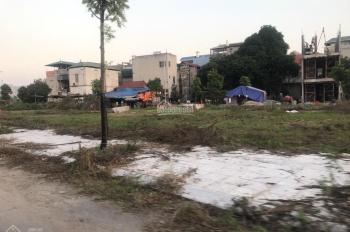 Chính chủ bán đất đấu giá Phương Canh 60m - 80m2 đường 13 - 24m phù hợp xây tòa VP