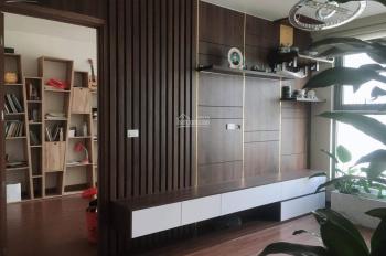 Cho thuê căn hộ 3PN CT2 Eco Green City, 114m2, full đồ, ban công Đông Nam