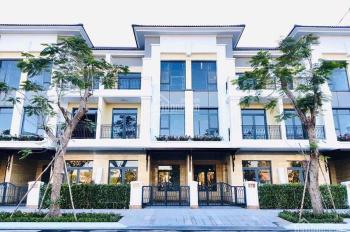 Nhà phố Verosa Park - tặng gói nội thất 1 tỷ + 2 năm phí quản lý + CK 18%