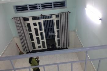 Cho thuê căn nhà đường Lê Đình Cẩn, DT: 4x12m, giá: 5tr/tháng, nhà mới, đường ô tô, LH 0945.898.068
